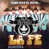 CD Mix Album Como Dice El Dicho - La Fe Norteña | DJ CHILO