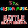 Smw Custom Music - Battle Garegga Arange OST-Degeneracy-(Stage 4~Plant)
