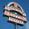 Garden Valley Shopping Center