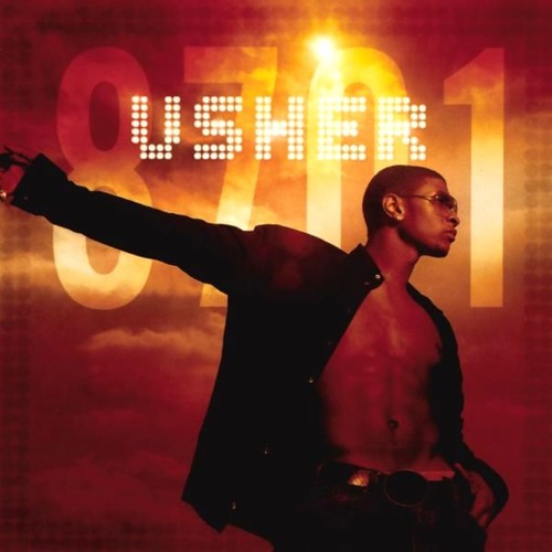 Pop Culture History Audio Episode Three- Usher 8701
