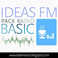 IDEASFM PACK RADIO BASIC Edwin Peña