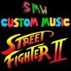 Smw Custom Music - Street Fighter 2 - Guile Theme