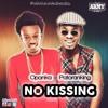 No Kissing (Refix) ft. Patoranking