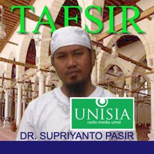 TAFSIR - Ust. Supriyanto Pasir -- Surat Ali Imran 1 - 4 Bag. I