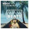 Bergs // Hold On (feat. Rachel Fels)
