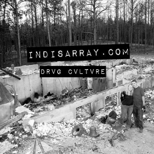 In Disarray 018 - Drvg Cvltvre - Old Home Or New Home, It Is The Same Fire - Part I
