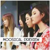 160729 VApp Moosical Preview, 마마무 (Mamamoo) - 1cm의 자존심 (Taller Than You) [BAND Ver]
