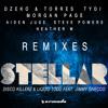 Disco Killerz & Liquid Todd feat. Jimmy Gnecco - Stellar (Morgan Page Remix)
