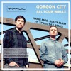 Four Walls Gorgon City Remix Album Cover