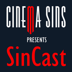 SinCast - SUICIDE SQUAD - Bonus Episode!