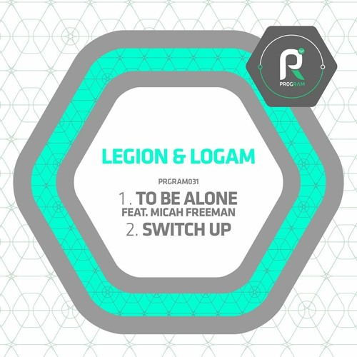 Legion & Logam - Switch Up (PROGRAM)