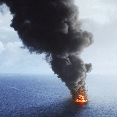 """Evacuation & Aftermath"" - Deepwater Horizon Soundtrack [Fan-Made]"