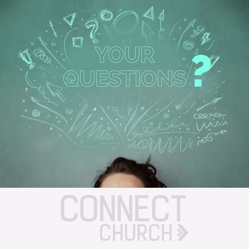 Your Questions - Why Do I Feel Distant From God (Brad Mann)