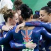 Amy Tinkler's Coach Speaks of 'Huge Pride'