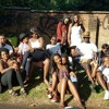 One Blood - Namibian Youth in the UK 2016