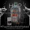 Pop Mabodlela Naked