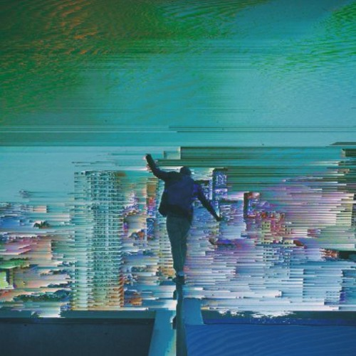 Drifting Through Dimensions .EP