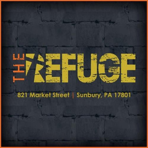 Refuge Songs