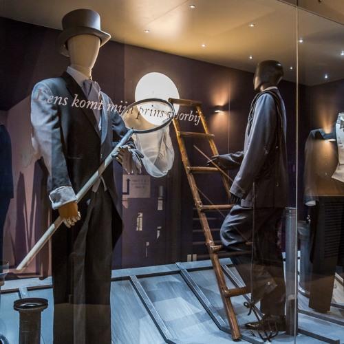 Musée du Costume et de la Dentelle - Just Married, une histoire du mariage: Un jour mon prince...
