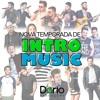 INTRO MUSIC BIEL E LUDMILLA MELHOR ASSIM
