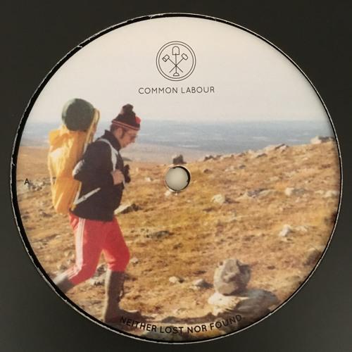 Lukas Lyrestam - Hang Around EP (w/ Powel & Kask Remixes)--snippets
