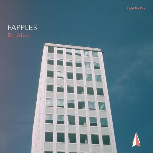 LMF001 – Fapples - Bealive (Original Mix) [Snippet]