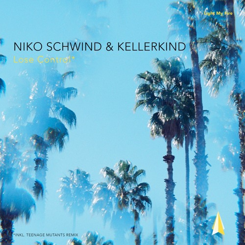 LMF006 - Niko Schwind & Kellerkind - Lose Control (Original Mix) [Snippet]
