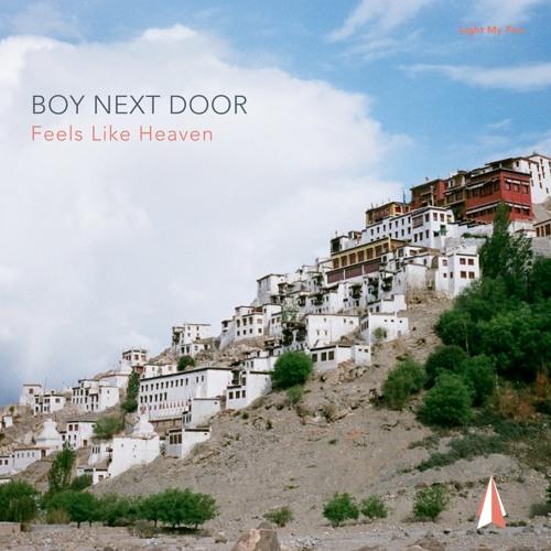 LMF010 - Boy Next Door - Love You [Snippet]
