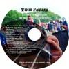 Friend Like Me (Aladdin) - Geneviève Salamone (violin cover)