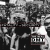 Fatality vs Security - The Real DMT Feat. James Avatar - FREE DOWNLOAD #BlackLivesMatter