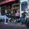 Falsa Cubana - QPNE - Nota y música en vivo