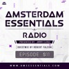Amsterdam Essentials Radio Episode 011 [Guestmix by Robert Falcon]