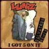 Luniz - I Got 5 On It (Galvatron Remix) NEW MASTER - FREE DOWNLOAD