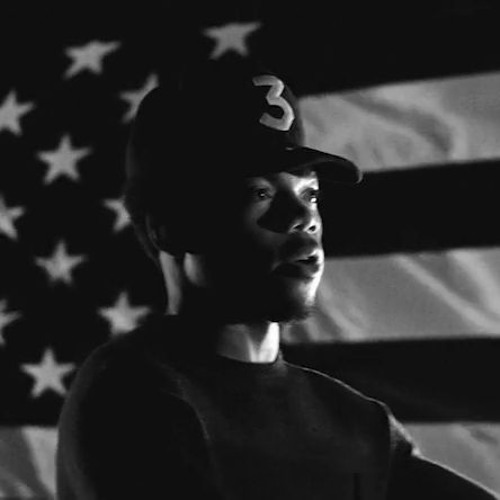 Chance The Rapper - We The People (Unlimited Together: Nike Olympics 2016 Commercial)