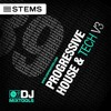 DJ Mixtools 39 - Progressive House And Tech Vol. 3 [DEMO]