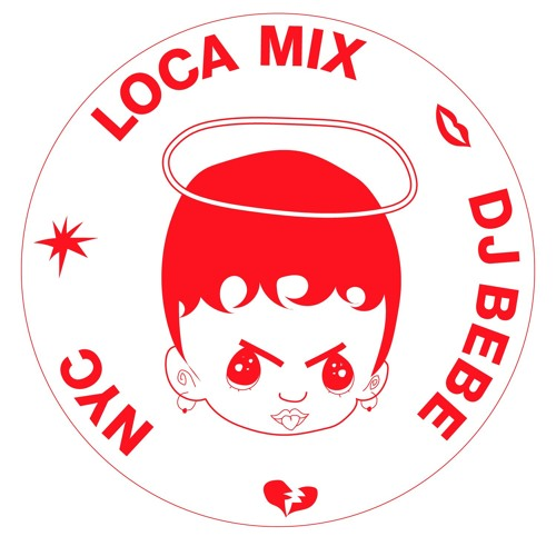 Mask Mix: DJ Bebe's LOCA