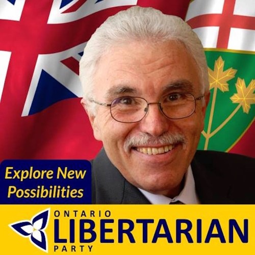 Aug. 10. Andrew Lawton Show Scarb. Rouge River By-election