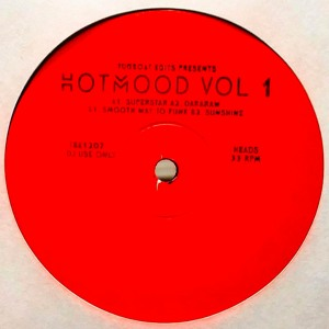 Hotmood (Tugboats Edits) Hotmood Vol. 1 by Superstar