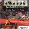 Spectral HeartBeat: NA Flute and Korg Kross Synth