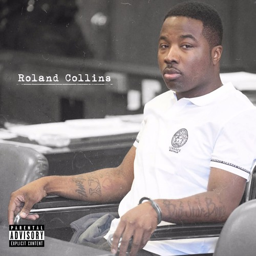 Troy Ave – Roland Collins @TroyAve