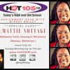 "Dr. Mattie Nottage ""On Assignment with Missey Bailey"" (on Hot105FM.com)"