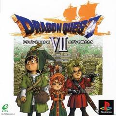 Dragon Quest Ⅶ 失われた世界 Reverb複数