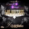 Yo No Se Que Es Lo Que Quieras ((Puro DJ JuAnd)) - Los Buitres de Culiacan (2016)