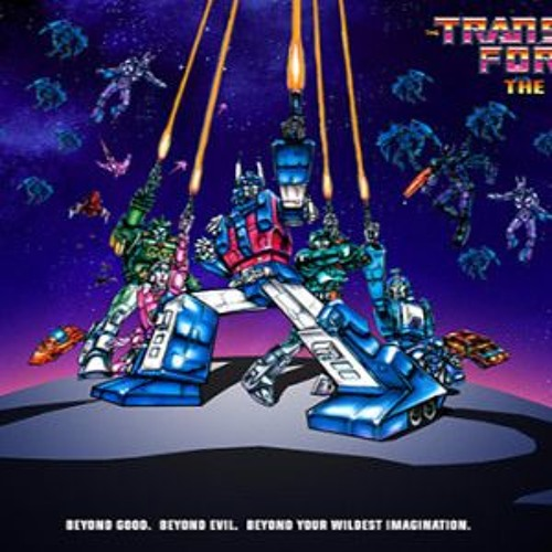 The MMAD Transformers: The Movie 30th Anniversary Celebration