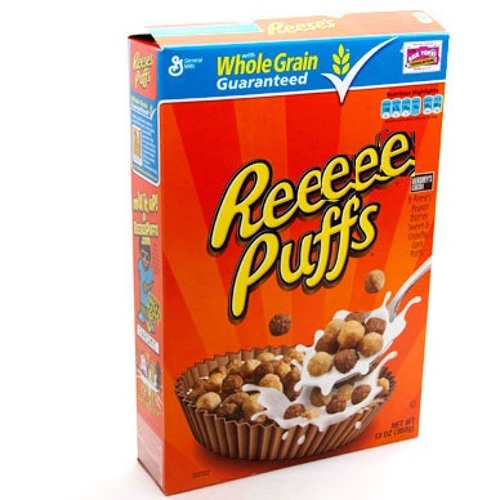 Eat Em Up Reeses Puffs Rap Remix By Jamesbutcher James