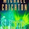 """Sphere"" by Michael Crichton"