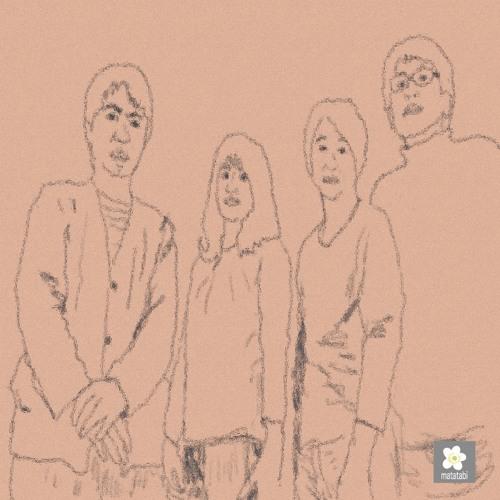 青年は荒野をめざす (The Young Person Aims At The Wilderness) - The Folk Crusaders Cover -