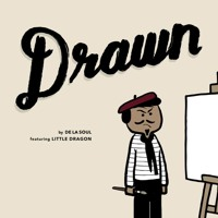 De La Soul - Drawn (Ft. Little Dragon)