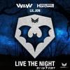 W&W & Hardwell & Lil Jon - Live The Night (DJ AB3 Edit)