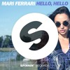 Mari Ferrari - Hello Hello (Ted Hur Remix)